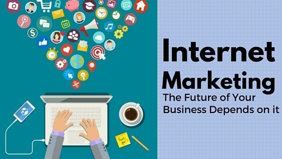 internet marketing for business